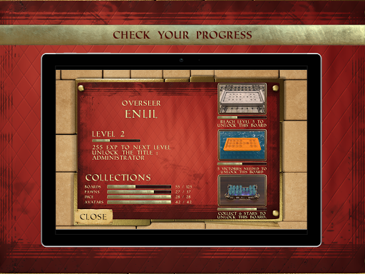 Royal Game of Ur  screenshots 10