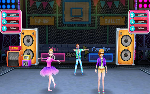 Game Dance Clash: Ballet vs Hip Hop APK for Windows Phone