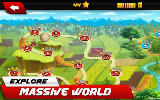 Motorcycle Racer - Bike Games  screenshots 2