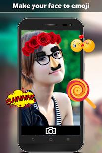 Live Emoji : Face Swap - náhled