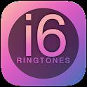 I6 Ringtones For Phone icon