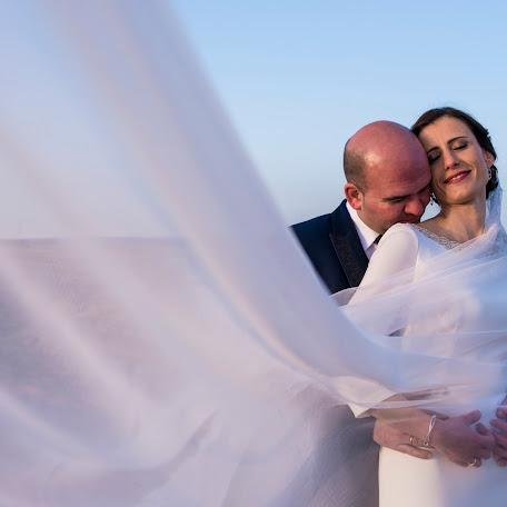 Wedding photographer Sergio Cuesta (sergiocuesta). Photo of 08.02.2018