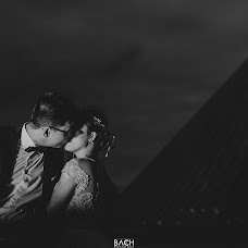 Wedding photographer Quoc-Anh Bach (bachphotography). Photo of 31.01.2018