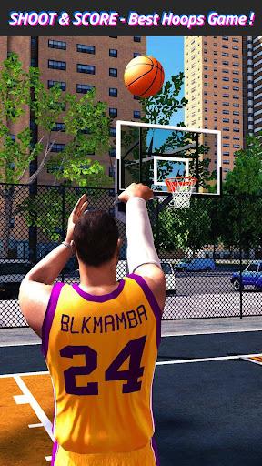 All-Star Basketball™ 2K20 1.7.3.0 screenshots 1