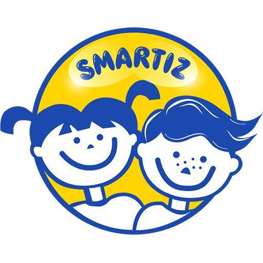 اسمارتیز اپلیکیشن تخصصی آموزش نوین به کودکان