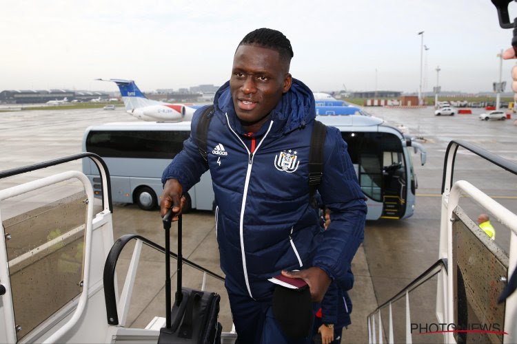 Oplossing in de maak: Kara onderhandelt met Franse club