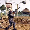 FPS Strike : Modern War Duty icon