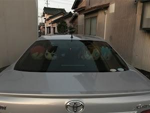 クラウンアスリート GRS200 のカスタム事例画像 Kanon★★★さんの2019年01月17日00:44の投稿