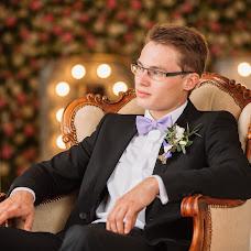 Wedding photographer Vladimir Trushanov (Trushanov). Photo of 05.02.2016