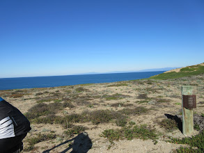 Photo: Monterey Bay