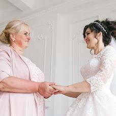 Wedding photographer Irina Zhdanova (NovaPhoto). Photo of 21.02.2018