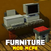 Furniture Mod for MCPE Alpha