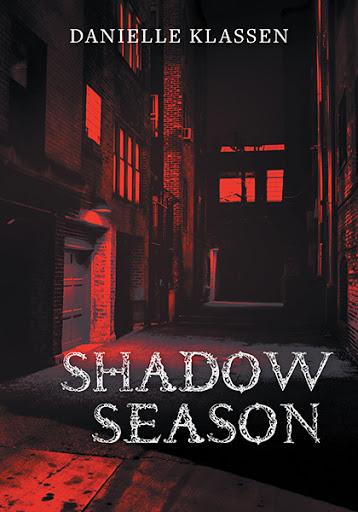 Shadow Season cover