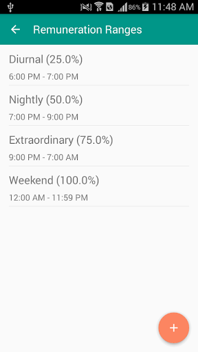 overtime calculator by cooper soft google play united states