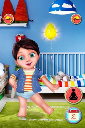 注射模拟器宝宝游戏|玩休閒App免費|玩APPs