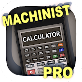 CNC Machinist Calculator Pro 🔧