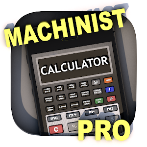 Download: CNC Machinist Calculator Pro APK - Android APK Storage