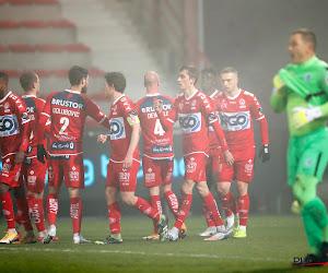 KV Kortrijk - RC Genk