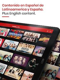 Canela.TV – Free Series and Movies 7