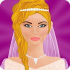 wedding games for girls icon