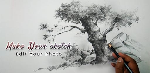 Приложения в Google Play – 3D Pencil Sketch Photo Editor