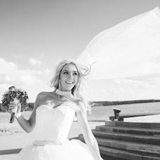 Wedding photographer Vitaliy Zybin (zybinvitaliy). Photo of 15.09.2016