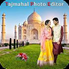 Taj Mahal Photo Frames icon