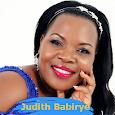 Judith Babirye icon