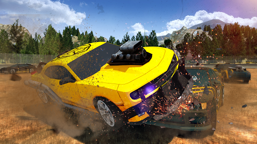 Demolition Derby 2020 - Crash, Smash and Destroy filehippodl screenshot 5