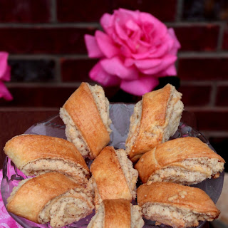 N for Nazook / Nazouk | Armenian Pastry.