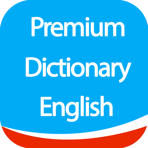 Premium English Dictionary APK Cracked Download