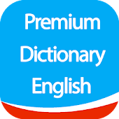 Premium English Dictionary Android APK Download Free By Study Center
