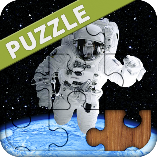 Space Puzzle Android APK Download Free By PuzzleGamePlay