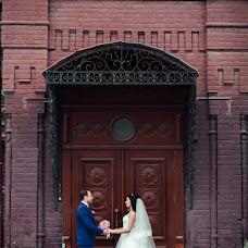 Wedding photographer Temirlan Karin (Temirlan). Photo of 24.01.2016
