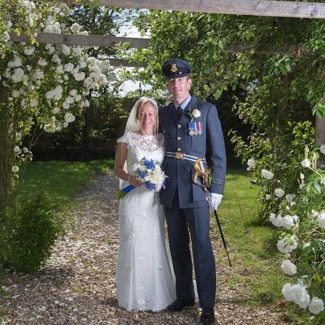 Wedding photographer paul forster (paulforster). Photo of 08.08.2015