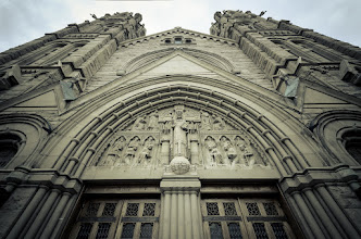 Photo: Cathedral of the Madeleine - © Ricardo Lagos - Creative Commons (CC BY-NC 3.0)