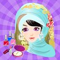 Dress Up arabian Girls