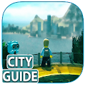 Guide for LEGO City Undercover icon