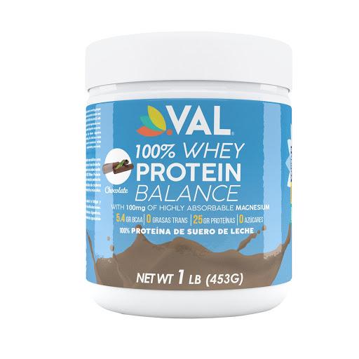 whey protein balance VAL chocolate 453g whey protein balance VAL chocolate 453g