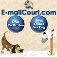 E-Mail Court – Validate Email Bulk Checker Tool icon