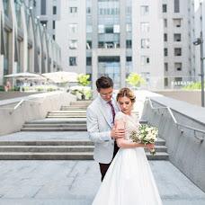 Wedding photographer Yana Tkachenko (yanatkachenko). Photo of 09.07.2018