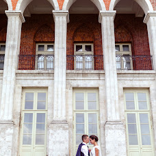 Wedding photographer Zhenya Med (ESolovets). Photo of 17.08.2018