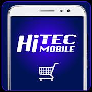 Hitec Mobile Online Shopping App