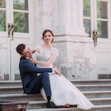 Wedding photographer Anastasiya Ilina (Ilana). Photo of 08.06.2018