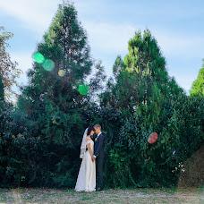 Wedding photographer Aleksandr Kostenko (Kostenko). Photo of 12.09.2017