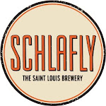 Logo for Schlafly Beer