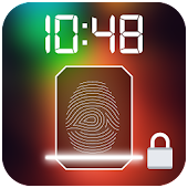 Fingerprint Lock Screen Prank
