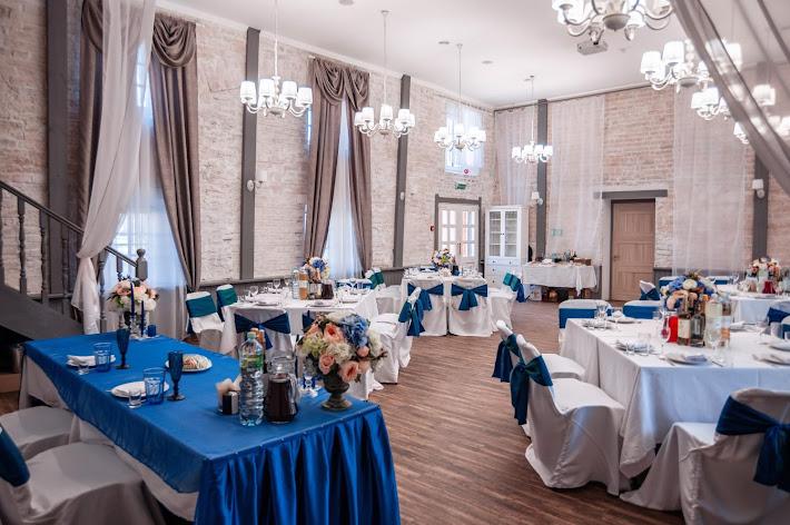 Фото №3 зала Парк-отель «ГончаровЪ»