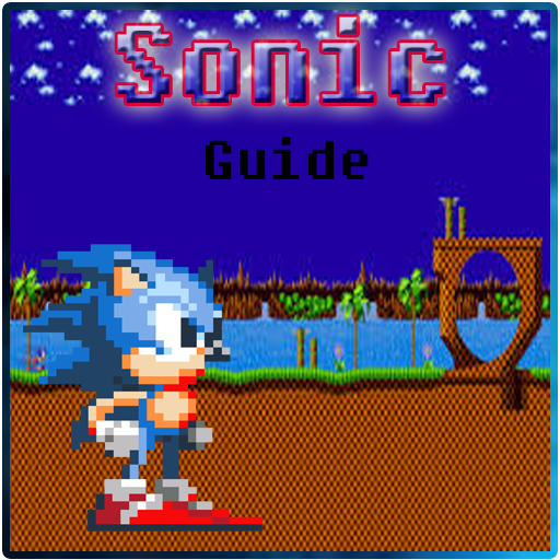 Guide for Sonic For The Hedgehog