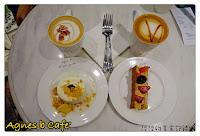 Agnes b. CAFE L.P.G. 台北101